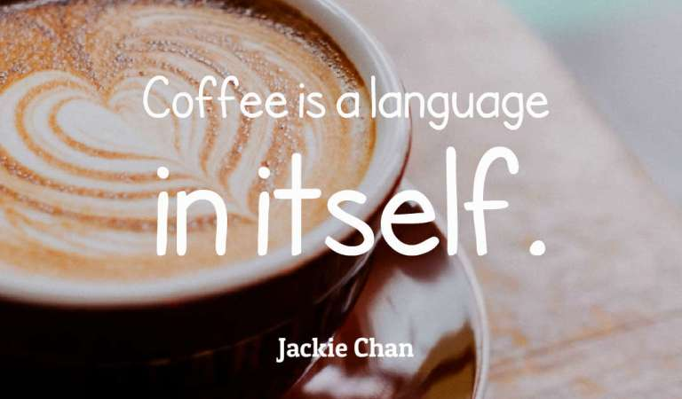 42 Inspirational Coffee Quotes And Sayings With Images