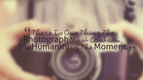 70+ Camera & Photography Quotes – Slogans
