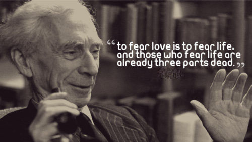 15+ Inspiring Bertrand Russell Quotes