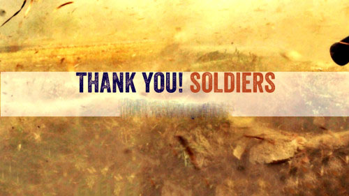 40+ Armed Forces Day Quotes – Thank You Soldiers
