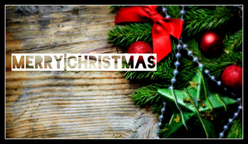Merry Christmas Quotes & Wishes with Images