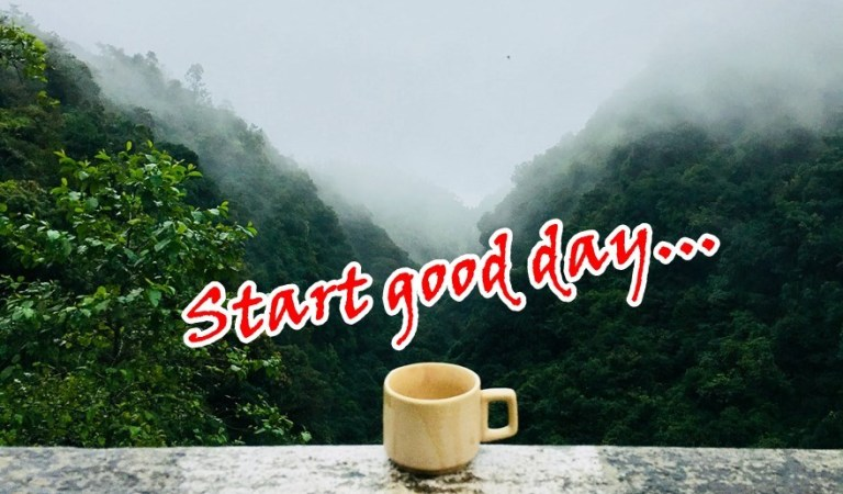 90+ Good Morning Quotes with Beautiful Images