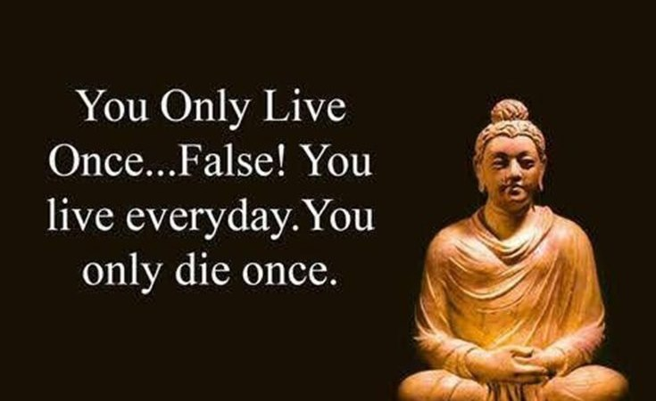 100 Inspirational Buddha Quotes And Sayings