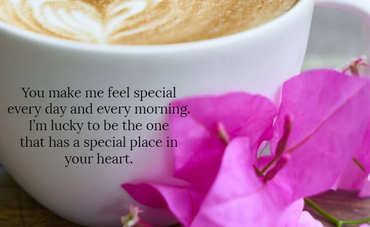 10+ Good Morning Love Messages For Her – Best Romantic Love Quotes