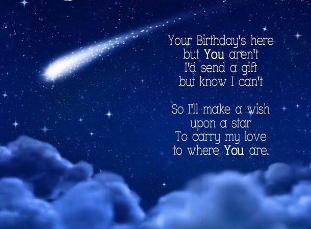 45+ Special Happy Birthday Quotes