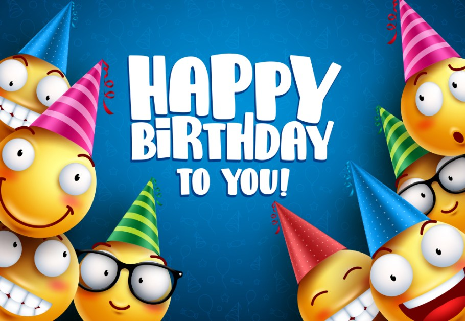 funny birthday wishes for best friend female