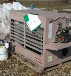 reznor page these waste oil heaters are equiped with air rh centralohioheaters com reznor waste oil heater wiring diagram reznor waste oil heater for sale [ 3648 x 2736 Pixel ]