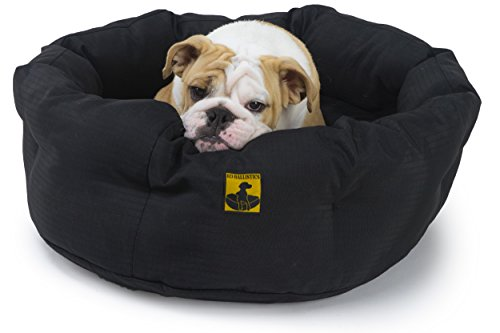 K9 Ballistics Deep Den Dog Bed review