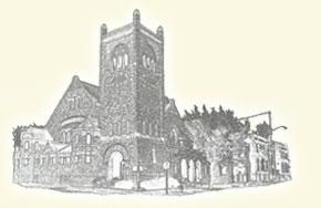 Central Presbyterian Church Foundation