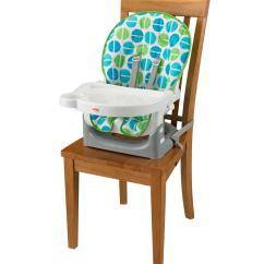 High Chair Space Saver Bedroom Bucket Highchair Spacesaver