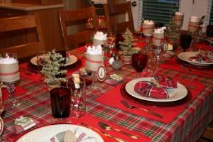 Crave Christmas Progressive Dinner