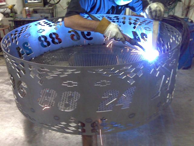 racing-weld
