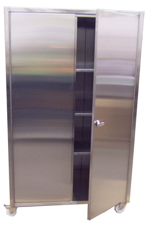 rolling-stainless-steel-enclosure