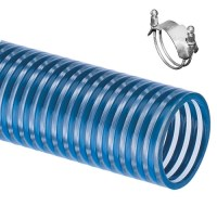 Cold Flex Low Temperature 3 inch water suction hose at ...