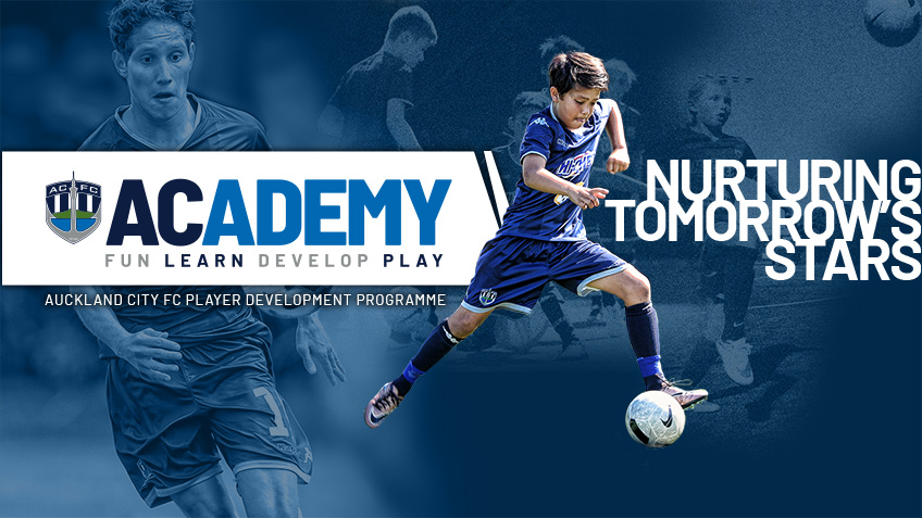 Academy Central United Fc