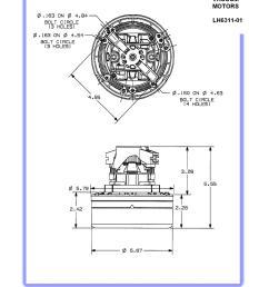 lighthouse brand vacuum motors ametek motor wiring diagram [ 1228 x 1536 Pixel ]