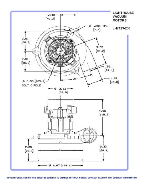 small resolution of shopbot vacuum motors rh centralvacuummotor com vacuum cleaner motor wiring diagram rainbow vacuum motor diagram