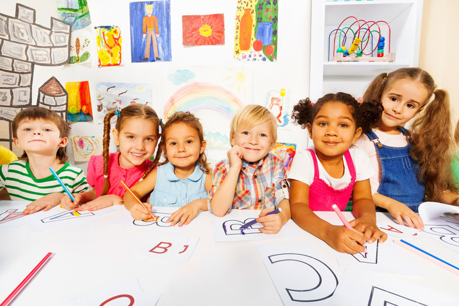 Youth and Early Learning