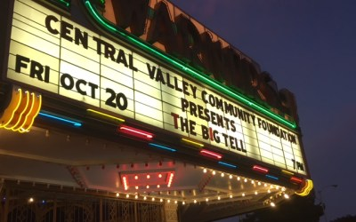 The Big Tell Showcase Goes Out with a Bang