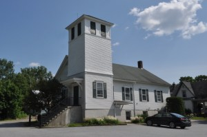 Middlesex Vermont Town Hall