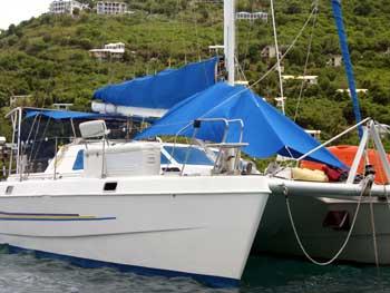 CATALYST yacht image # 12