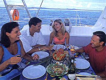 CATALYST yacht image # 14