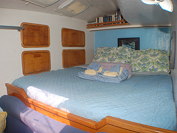 CATALYST yacht image # 5