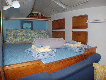 CATALYST yacht image # 6