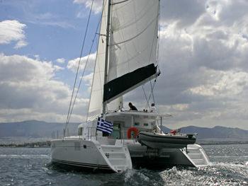 APOLLO yacht image # 14