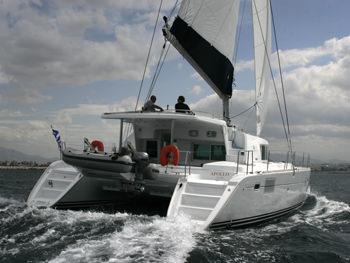 APOLLO yacht image # 15