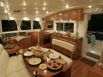APOLLO yacht image # 1