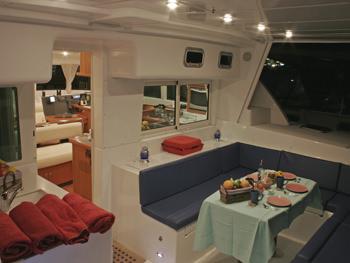 APOLLO yacht image # 3