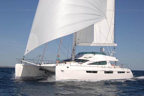 Main image of MATAU yacht