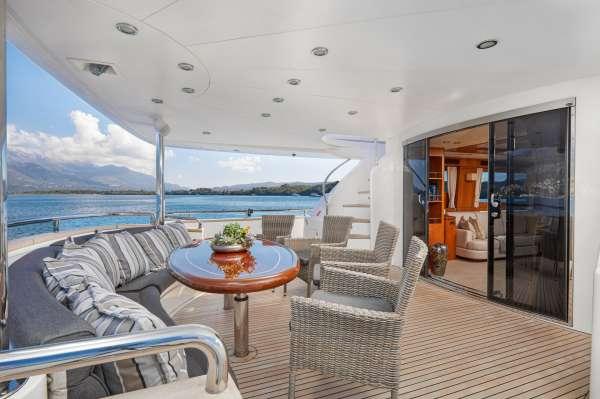 Image of ANNABEL II yacht #4
