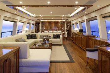 DRAGON yacht image # 1