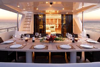 DRAGON yacht image # 3
