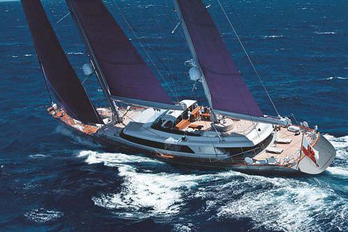 Main image of BARACUDA VALLETTA yacht