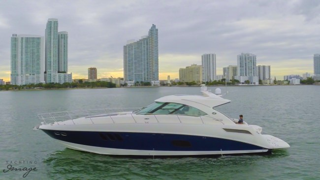 XS yacht main image