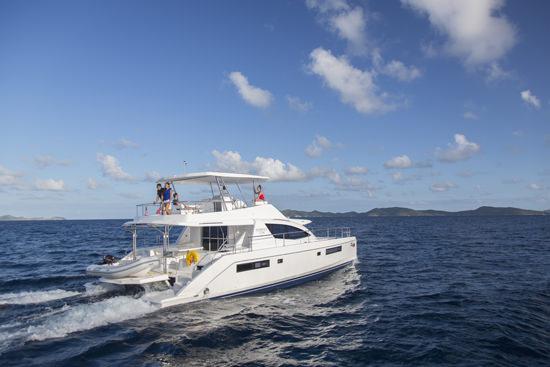 ROXANNE M/V yacht main image