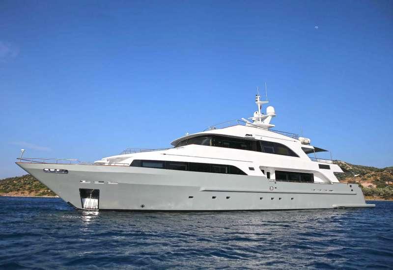 OTTAWA yacht main image