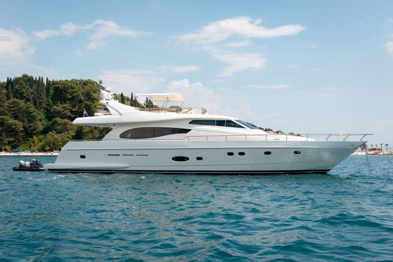 Main image of MARINO yacht