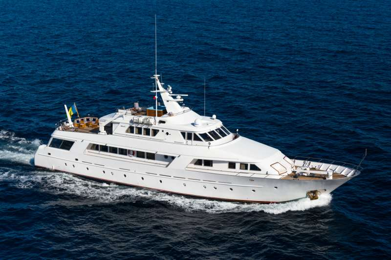 Main image of Star of the Sea yacht