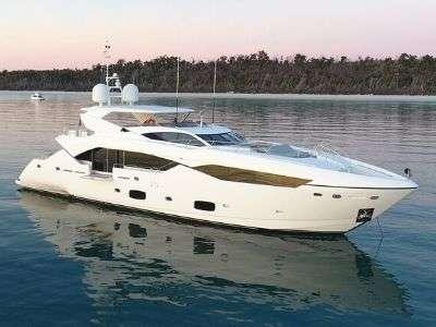 Main image of SETTLEMENT yacht