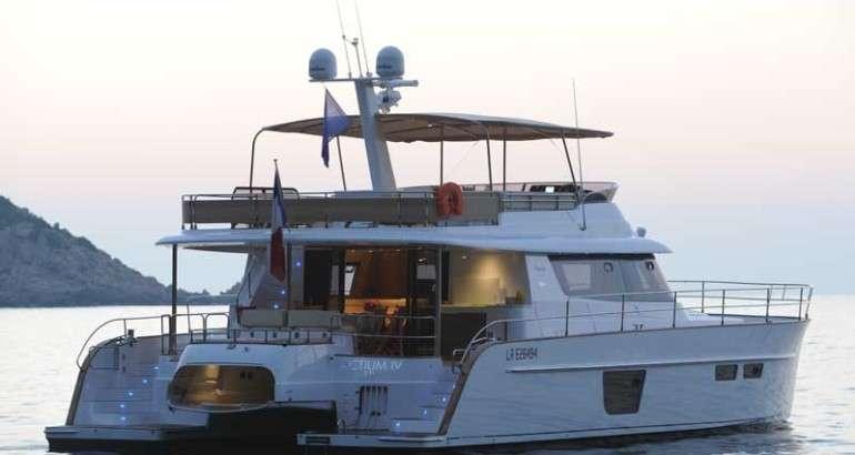 Main image of Actium IV yacht