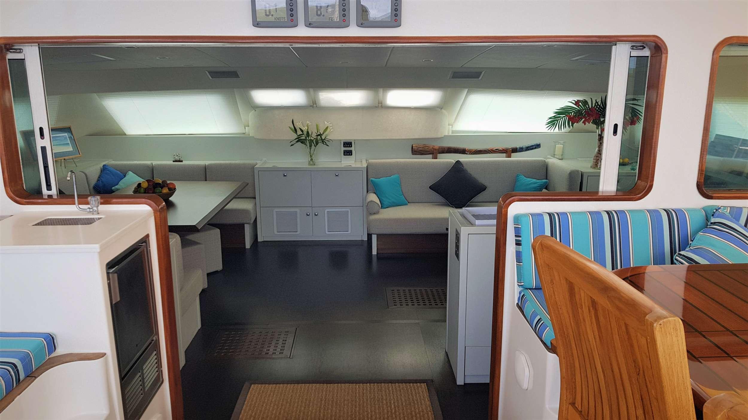 Image of FUERTE 3 yacht #3