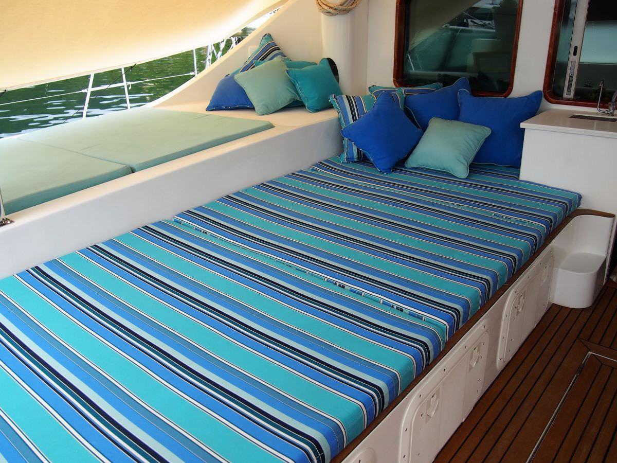 Image of FUERTE 3 yacht #5