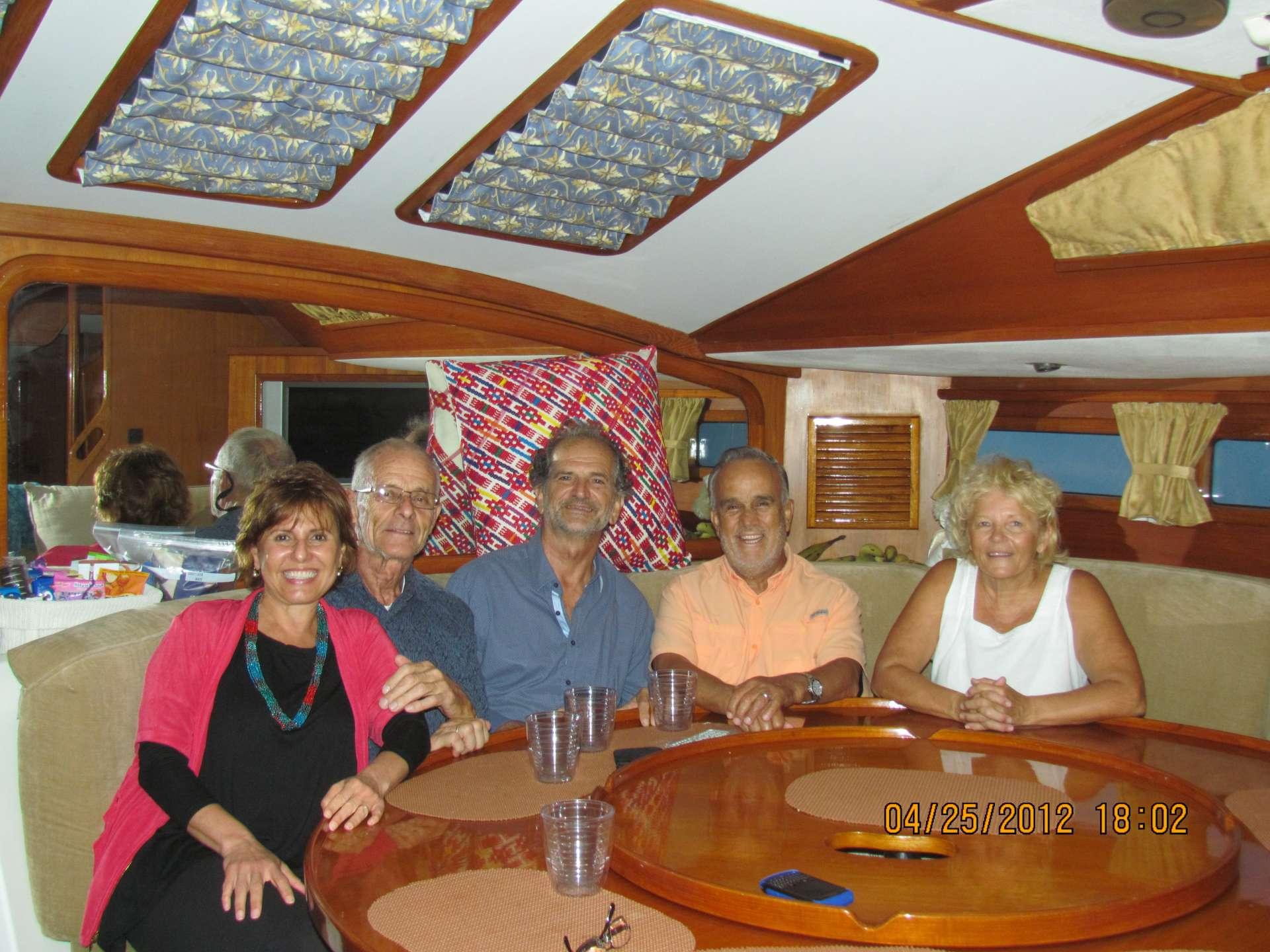 Image of ANAHITA yacht #18