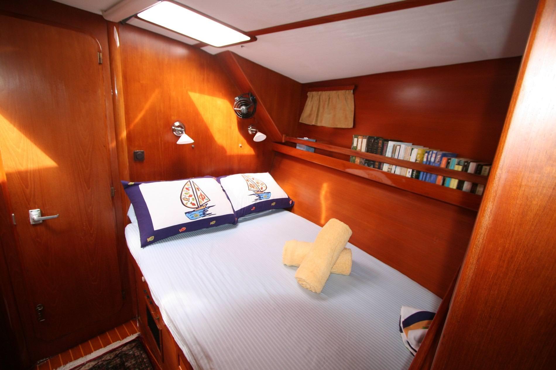 Image of ANAHITA yacht #6