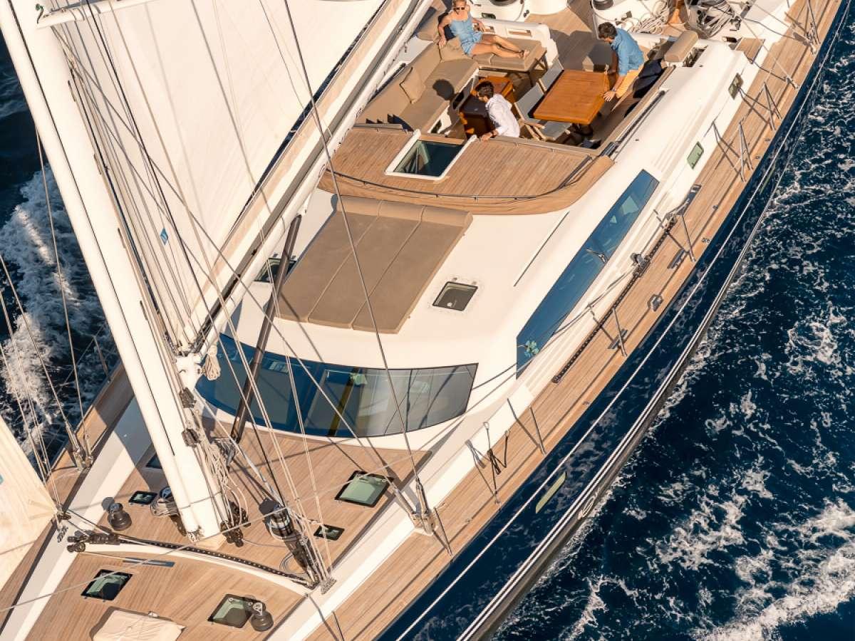 Image of GRAND BLEU VINTAGE yacht #4