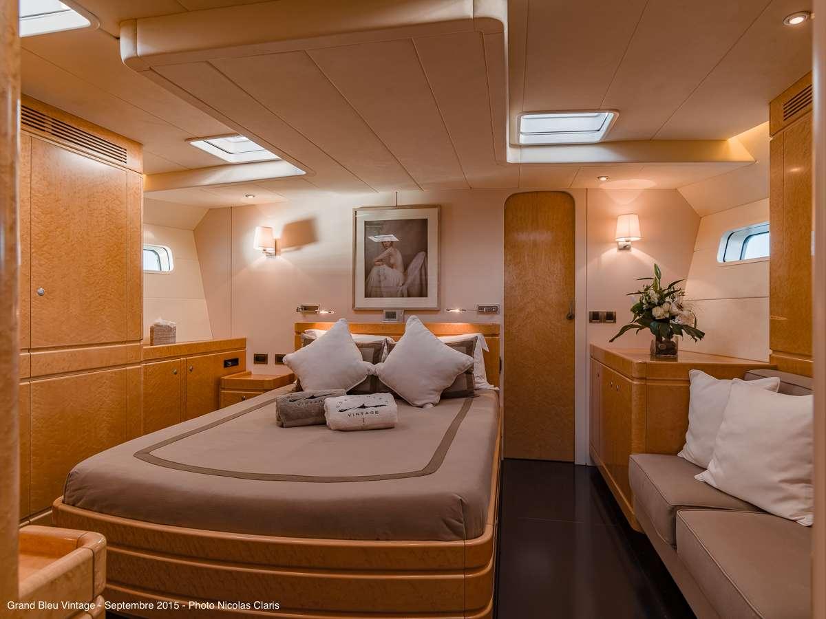 Image of GRAND BLEU VINTAGE yacht #6